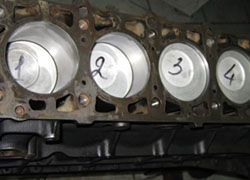 ремонт двигателя фольксваген транспортер т4 дизель